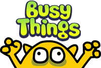 Busy Things Website